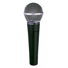 Standard Wired Handheld Microphone